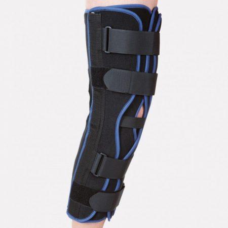 6edb69b8c7 Attelle de genou universelle rotulienne – Velpeau. Correction orthopédique  ...